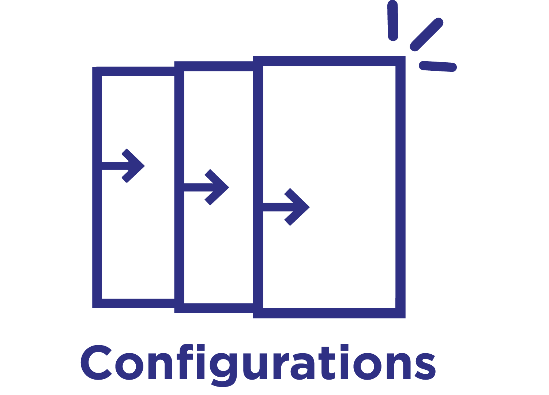 Summit - Configuration