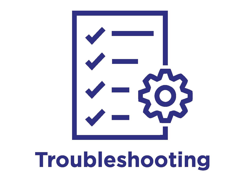 Summit - Troubleshooting