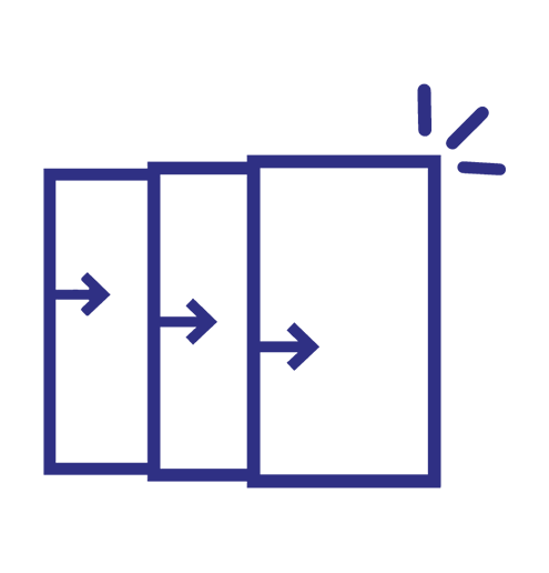 door automation icon