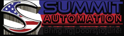 Summit Automation Logo